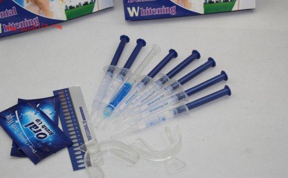Whitening Kit CP 35% Lab