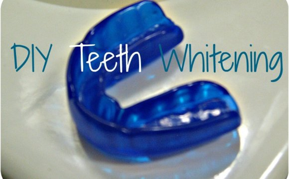 Recipes For Whitening Your