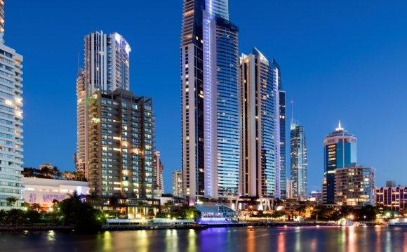 Gold Coast Area