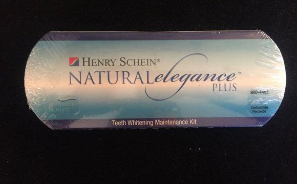 Henry Schein Natural Elegance