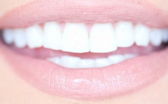 How To Get Really White Teeth