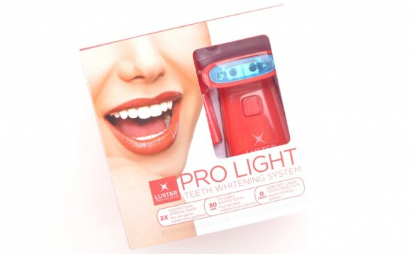 Luster Pro Light Teeth