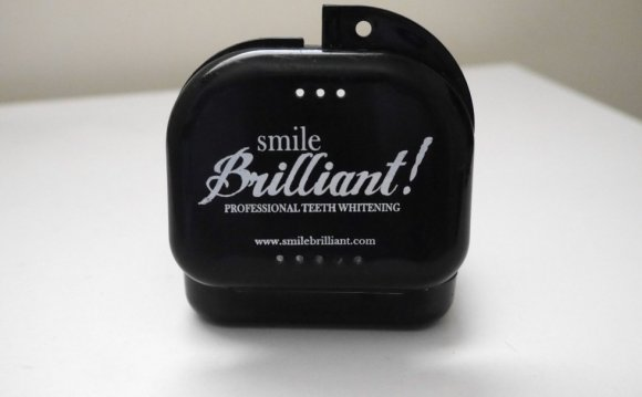 Review of Smile Brilliant