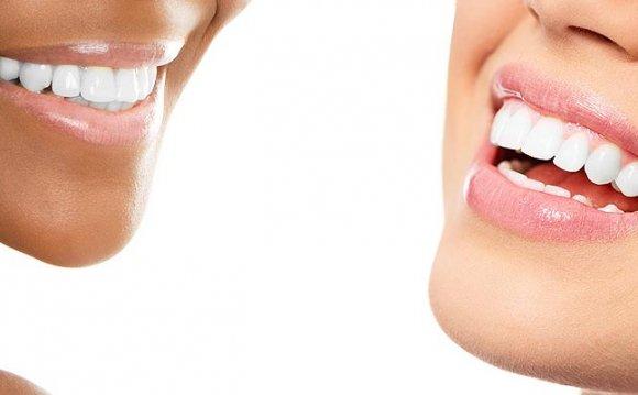 Cranston Teeth Whitening