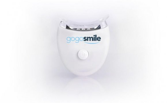 Teeth-whitening-led-light
