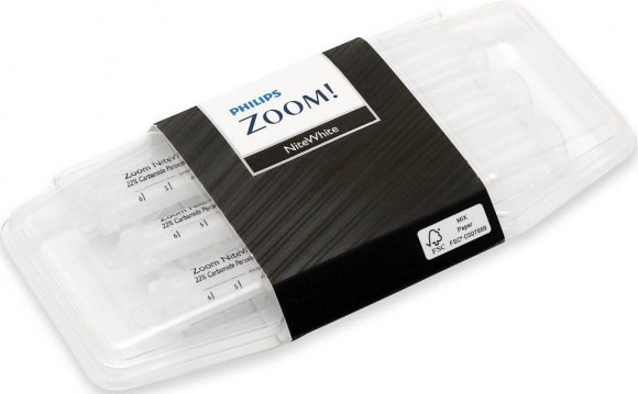 Philips Zoom NiteWhite Maximum