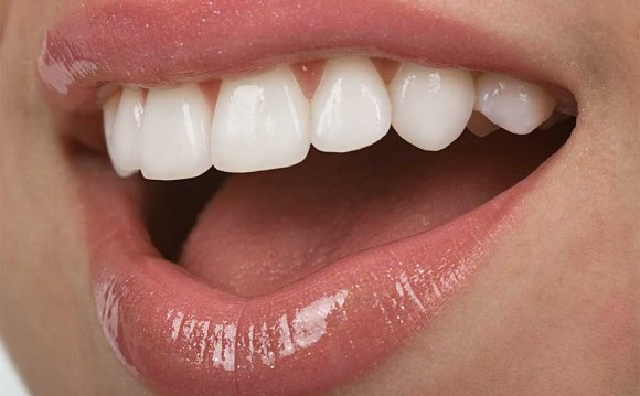 Teeth Whitening Methods That