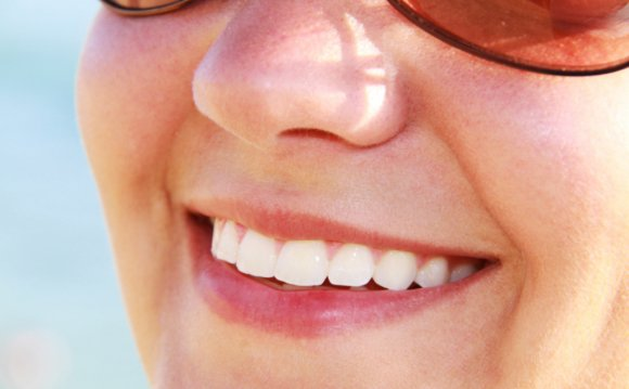 Best whitening products for sensitive teeth
