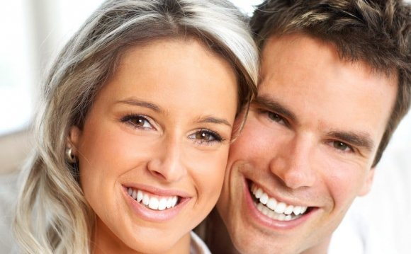 Get Teeth whitened Professionally