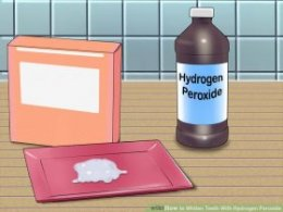 Image titled Whiten Teeth With Hydrogen Peroxide Step 8