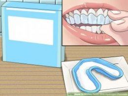 Image titled Whiten Teeth With Hydrogen Peroxide Step 2