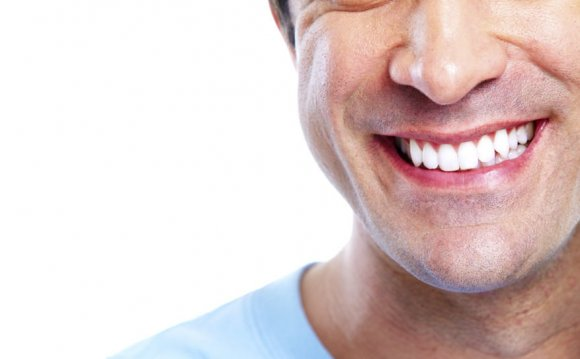 Are teeth whitening products Safe