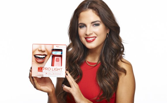 Luster Pro light Teeth Whitening Reviews