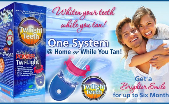 Twilight Teeth Whitening Reviews