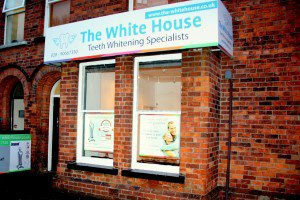 teeth whitening belfast