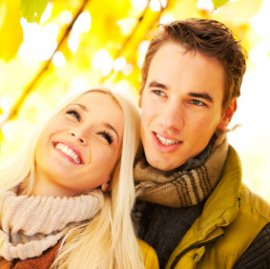 Teeth Whitening Los Angeles - Young Couple