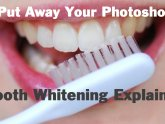 Enamel Safe teeth whitening products