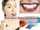 Home teeth whitening remedies