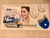 True White advanced Plus System Teeth Whitening Kit