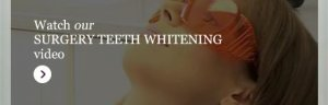 Watch the laser tooth whitening procedure in detail at our practice in London with Dr James Goolnik: