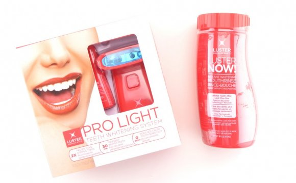Best professional Teeth Whitening System